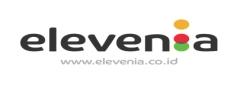 logo elevenia