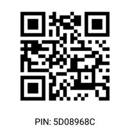 PIN TK Baru